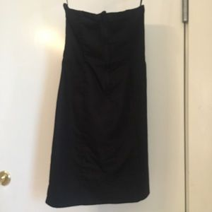 H&M Dresses - ! H&M Black Strapless Little Black Dress